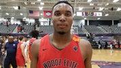 Auburn lands toughness in forward Chris Moore