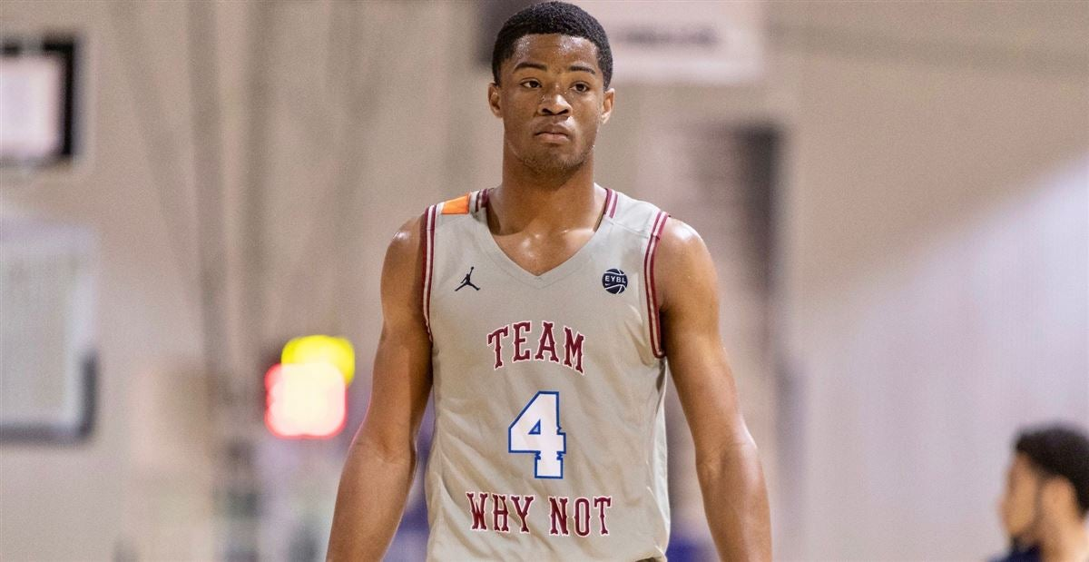 Cassius Stanley: Top 20 SG moves forward in recruiting process