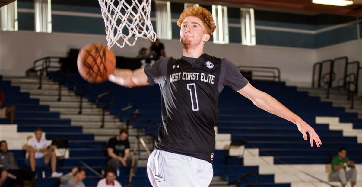 Five Star Guard: Nico Mannion Final 4: Ariz, Nova, Duke & MU
