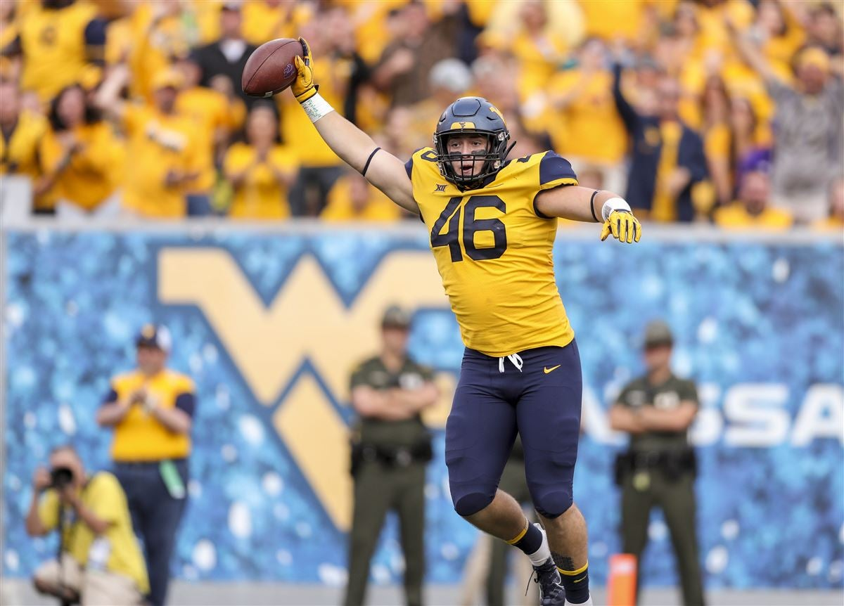 No déjà vu for WVU: 'We're going to take it out on somebody'