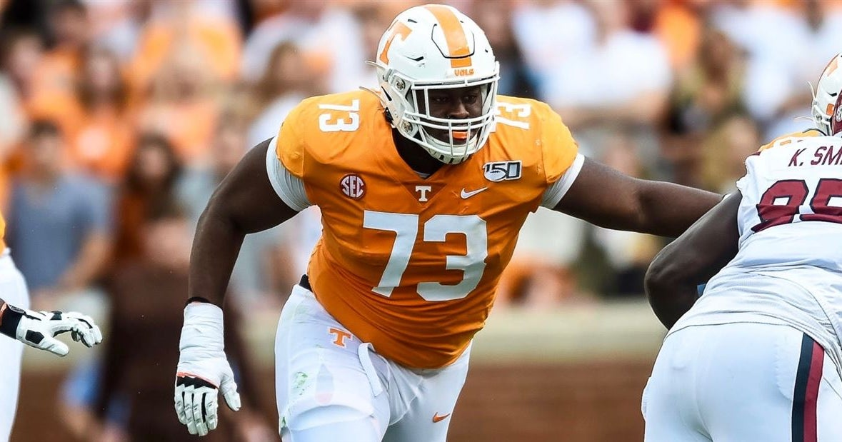 Alabama's 2020 opponents at a glance: Tennessee Volunteers