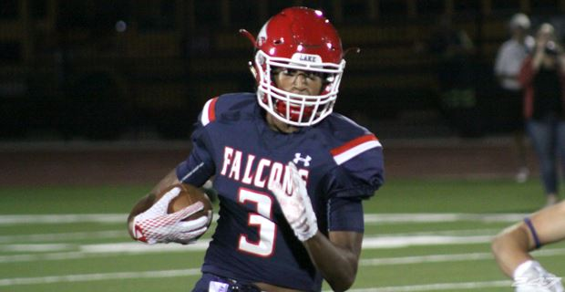 Class of 2018: Prospects in Texas without offers