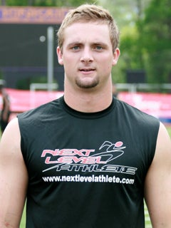 Tyler McCloskey
