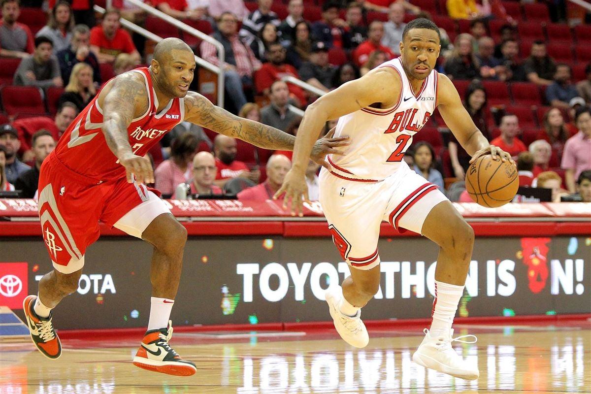 Report: Lakers have talked to Bulls about Jabari Parker Jabari Parker Lakers