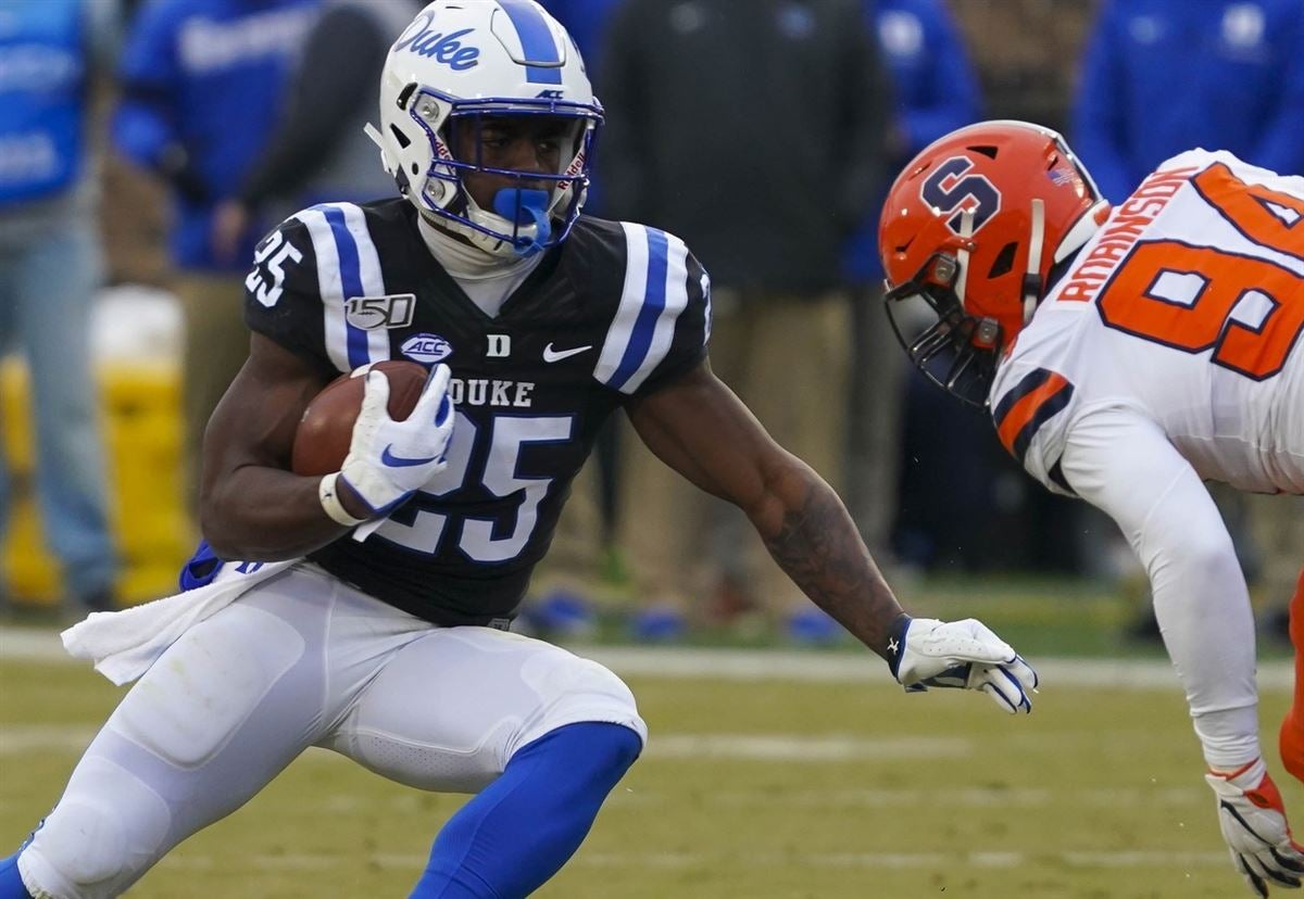Duke offense limps its way to another deflating performance