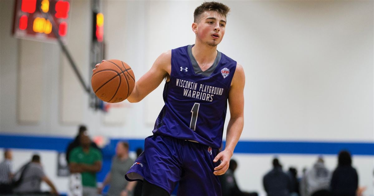 jordan mccabe all star game