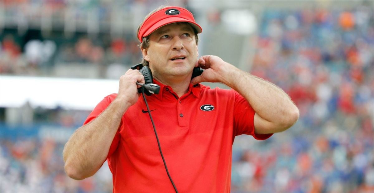 Kirby Smart's favorite Chick-fil-A order is very specific