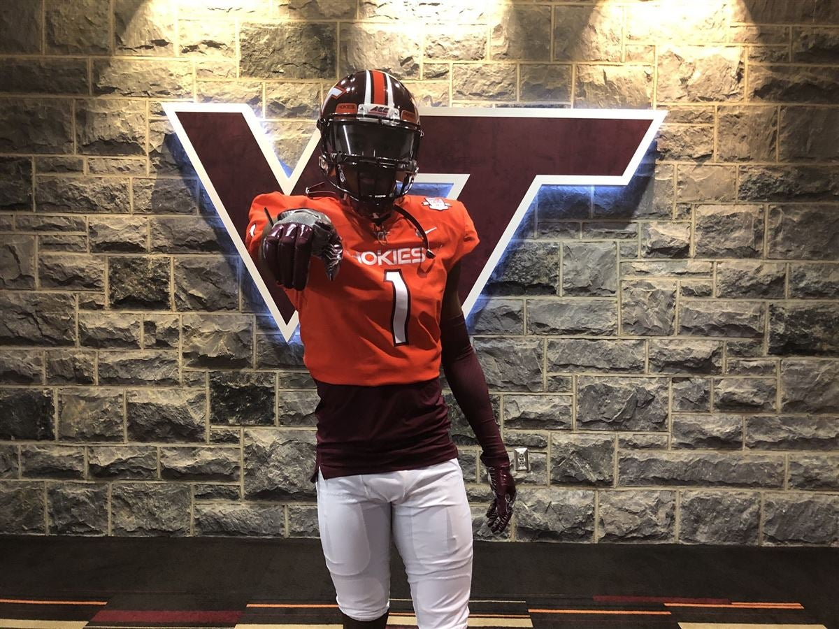 247Sports Composite: A new four-star ranking for Virginia Tech
