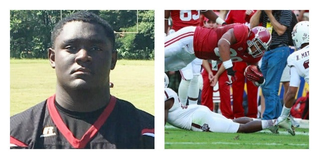 Former Tide, NFL player breaks down Bama commit Latham's game