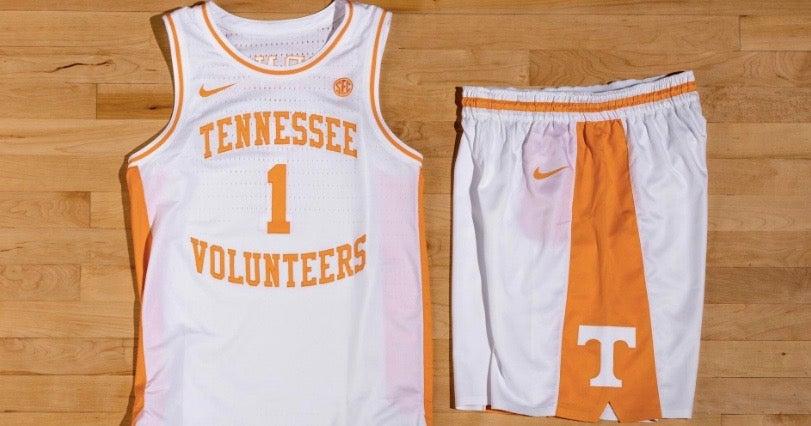 Watch: Vols unveil throwback uniforms for NIT