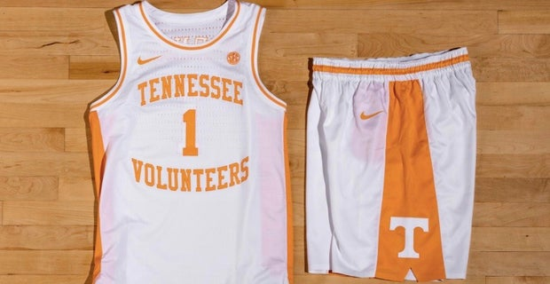 low priced efbdb 29725 Watch: Vols unveil throwback uniforms for NIT