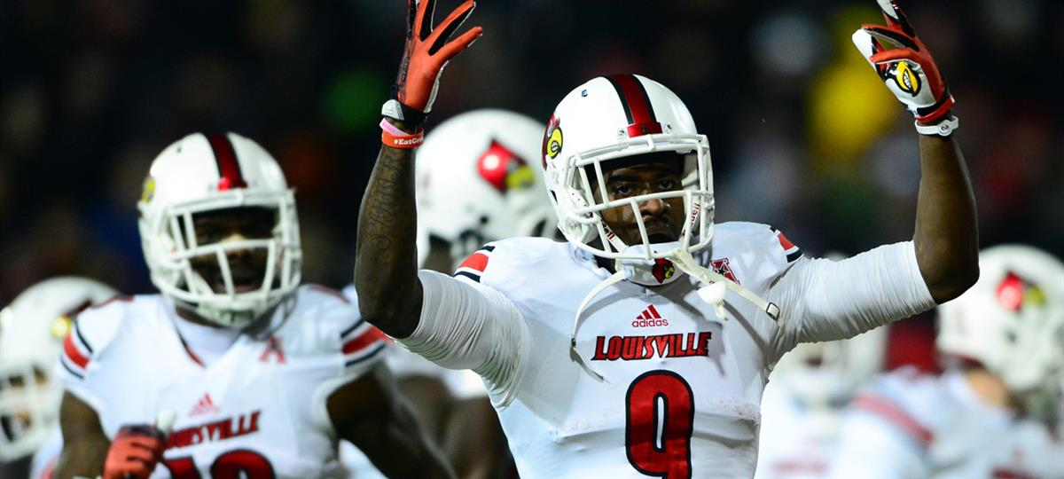 Three-stars that outplayed their ranking at Louisville