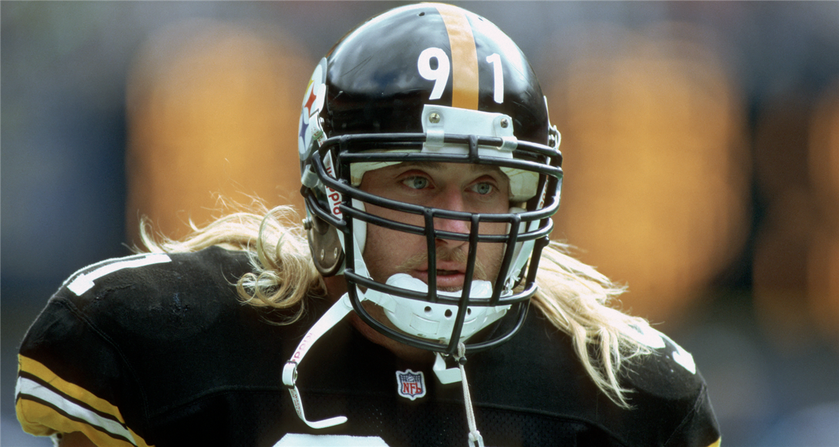 2db8df4bd73 Steelers may consider hiring Kevin Greene as new OLB coach