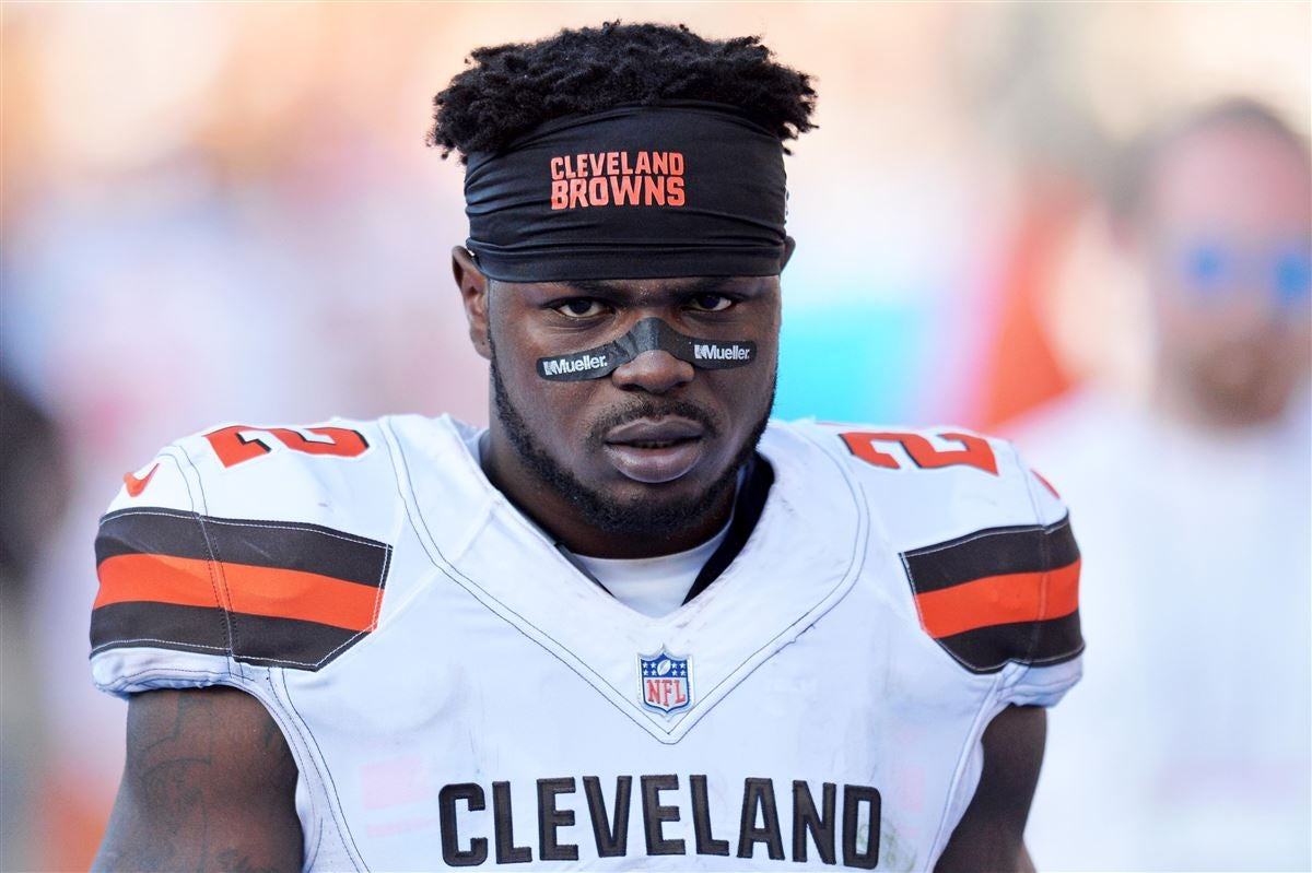 Browns create roster spots with new moves