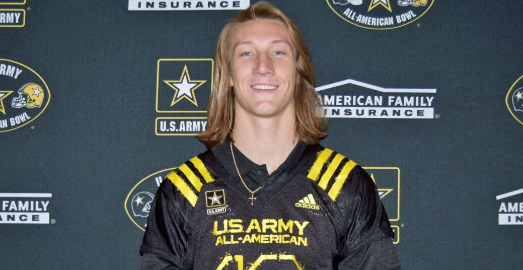 US Army All-American Bowl Player of the Year Finalists