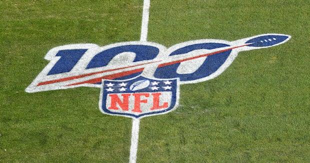 Hypothetical NFL No. 7 seeds over last 10 seasons