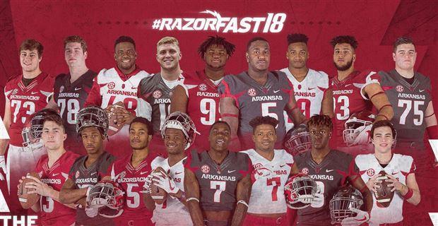 The Class Of 2018 Proves Arkansas Morris Is A Closer