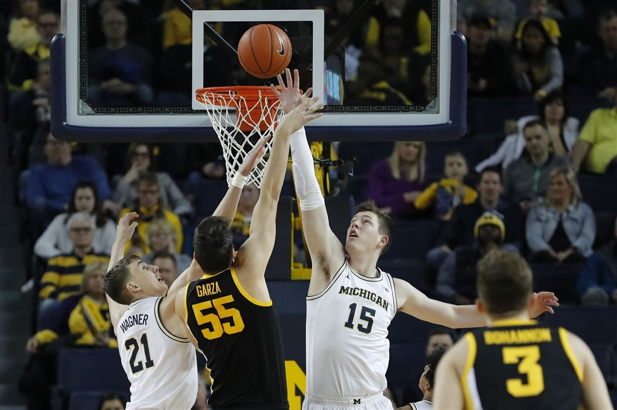 Final Thoughts: Luka Garza emerges as the best big man in B1G