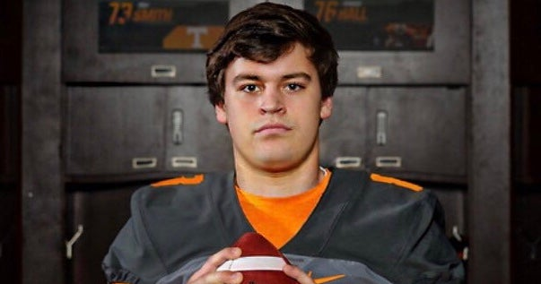 Son Of Former Vols Star Shuler Set To Return To Tennessee