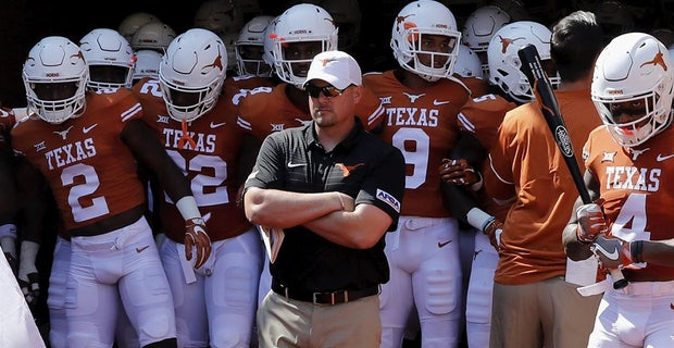 e05d4ded2d8 The Eyes of Texas: Position breakdown ahead of fall camp