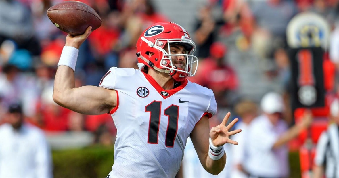f4d4c061f Bleacher Report  Fromm and Eason could go 1-2 in 2020 NFL Draft