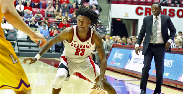 Kentucky Basketball Fox Named Sec Freshman Of The Week: Alabama's John Petty Named SEC Freshman Of The Week