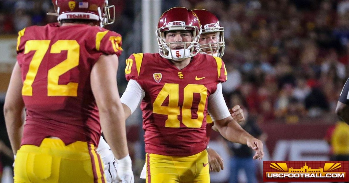 Top 30 Most Important USC Players for 2020: No. 28