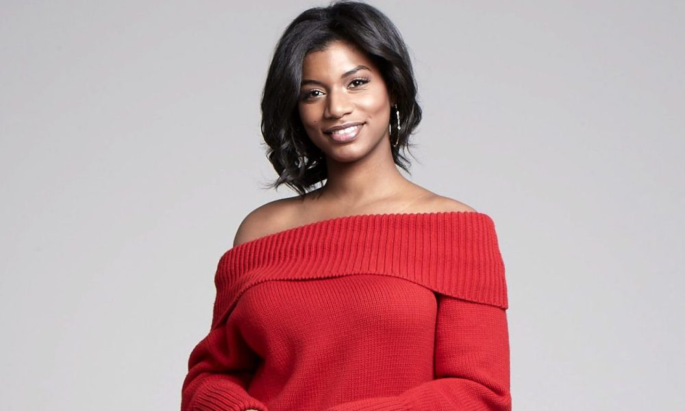 Homecoming Q&A Taylor Rooks on quick rise, 'the next frontier'