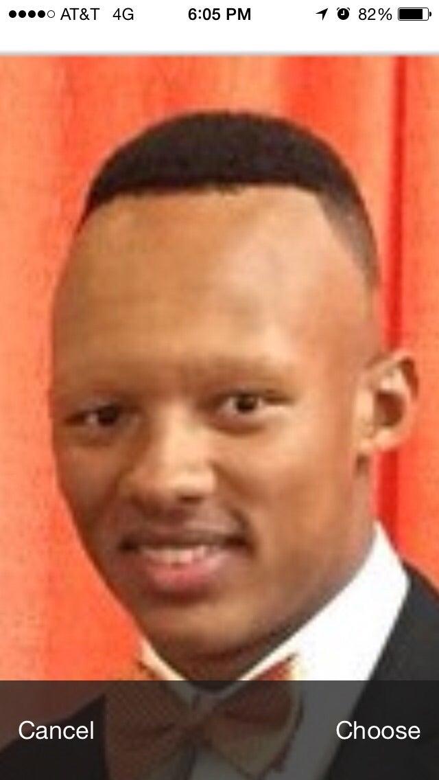 Big ass forehead