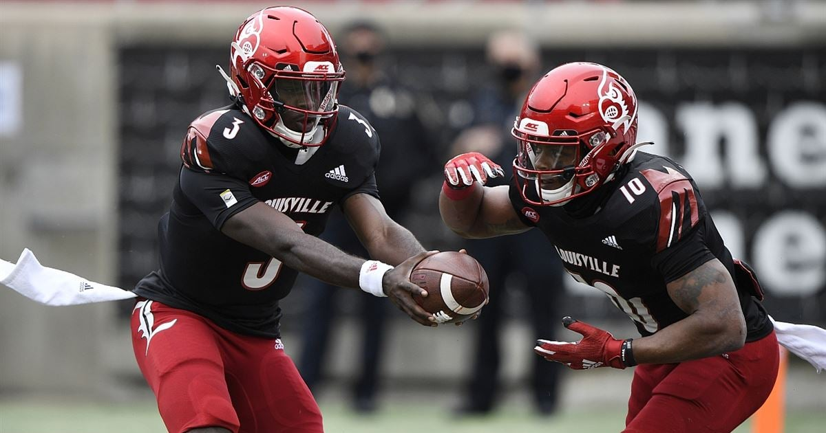 Game Preview: Virginia Tech at Louisville