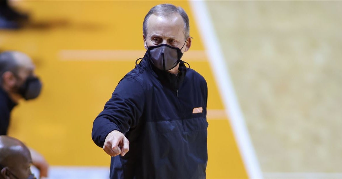Rick Barnes: 'There is something to be said about COVID fatigue'