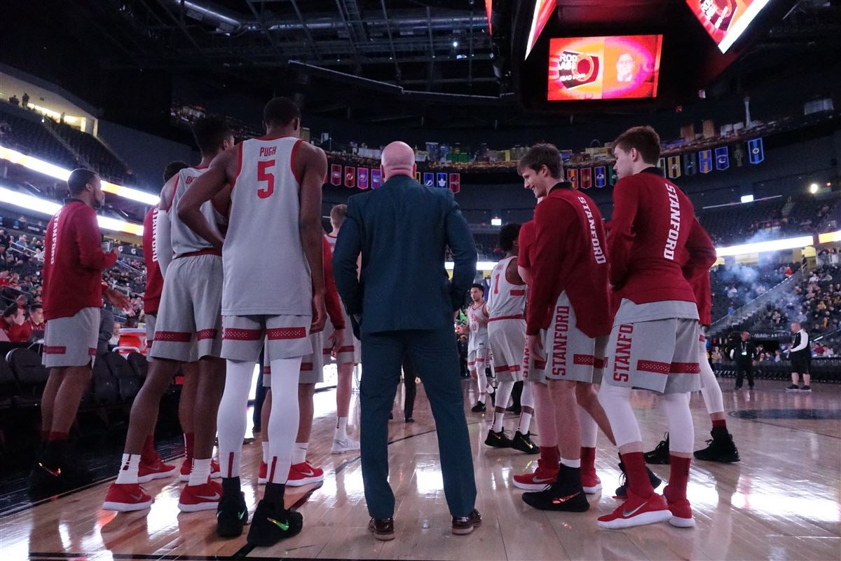 Stanford Basketball Rolls With The Punches