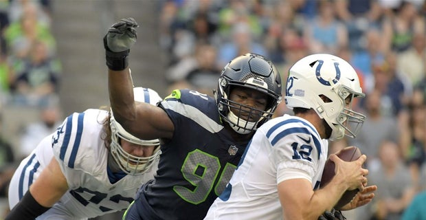 16feb24a638 Seahawks camp  Rasheem Green punished for camp fight