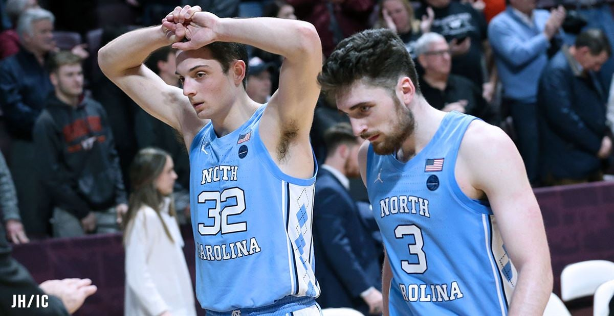 Injury & Fatigue Catch Up to UNC