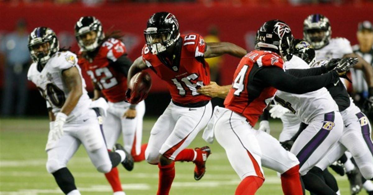 nfl GAME Atlanta Falcons Justin Hardy Jerseys
