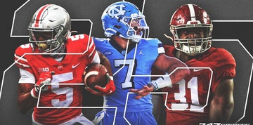 College football top 25 rankings: 247Sports votes new order after spring practice