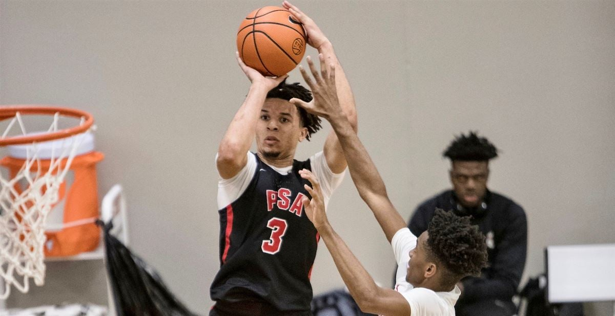 Kentucky has asset in Cole Anthony recruitment with Tyrese Maxey