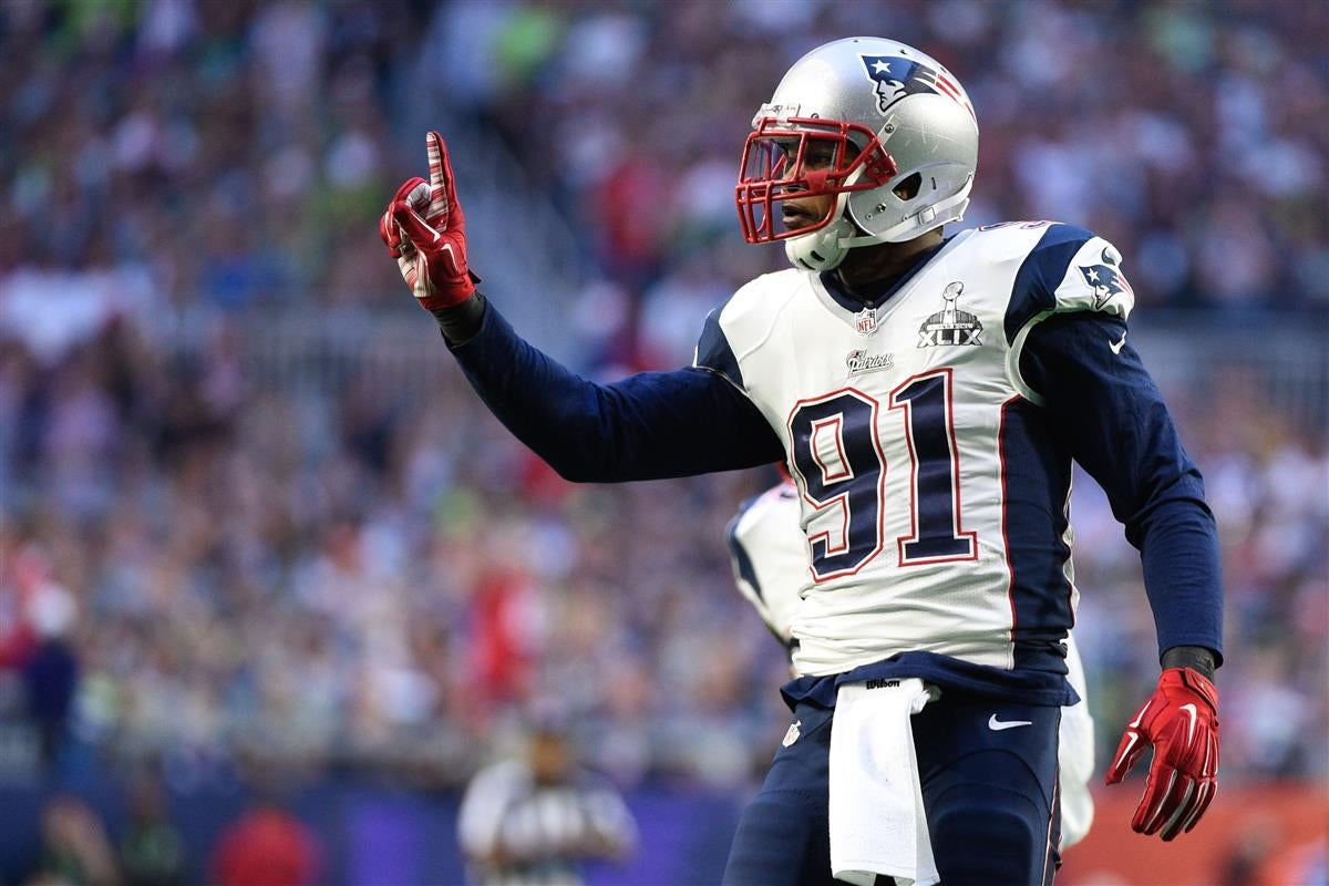 Bill Belichick reflects on trading back for Jamie Collins