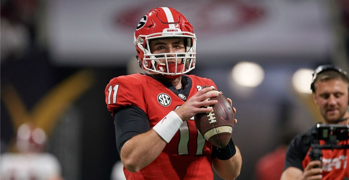 Every scholarship player on the 2018 Georgia football roster