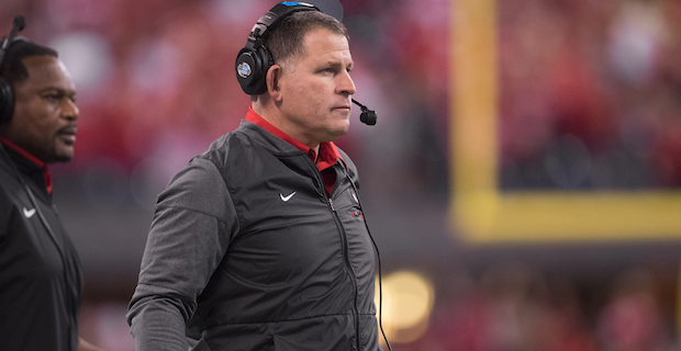 Rutgers Football: Digging deeper into a coaching change