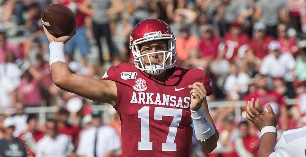 HawgSports LIVE: Arkansas vs. San Jose State Primer