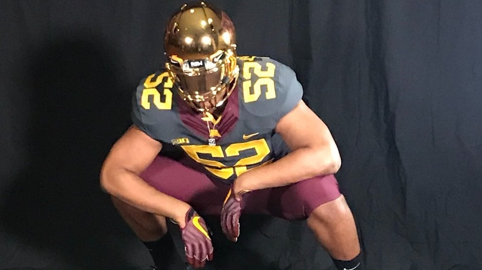 Nine names to watch for the Gophers 2019 recruiting class on D
