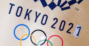 Report: Officials concerned about 2021 Tokyo Olympics