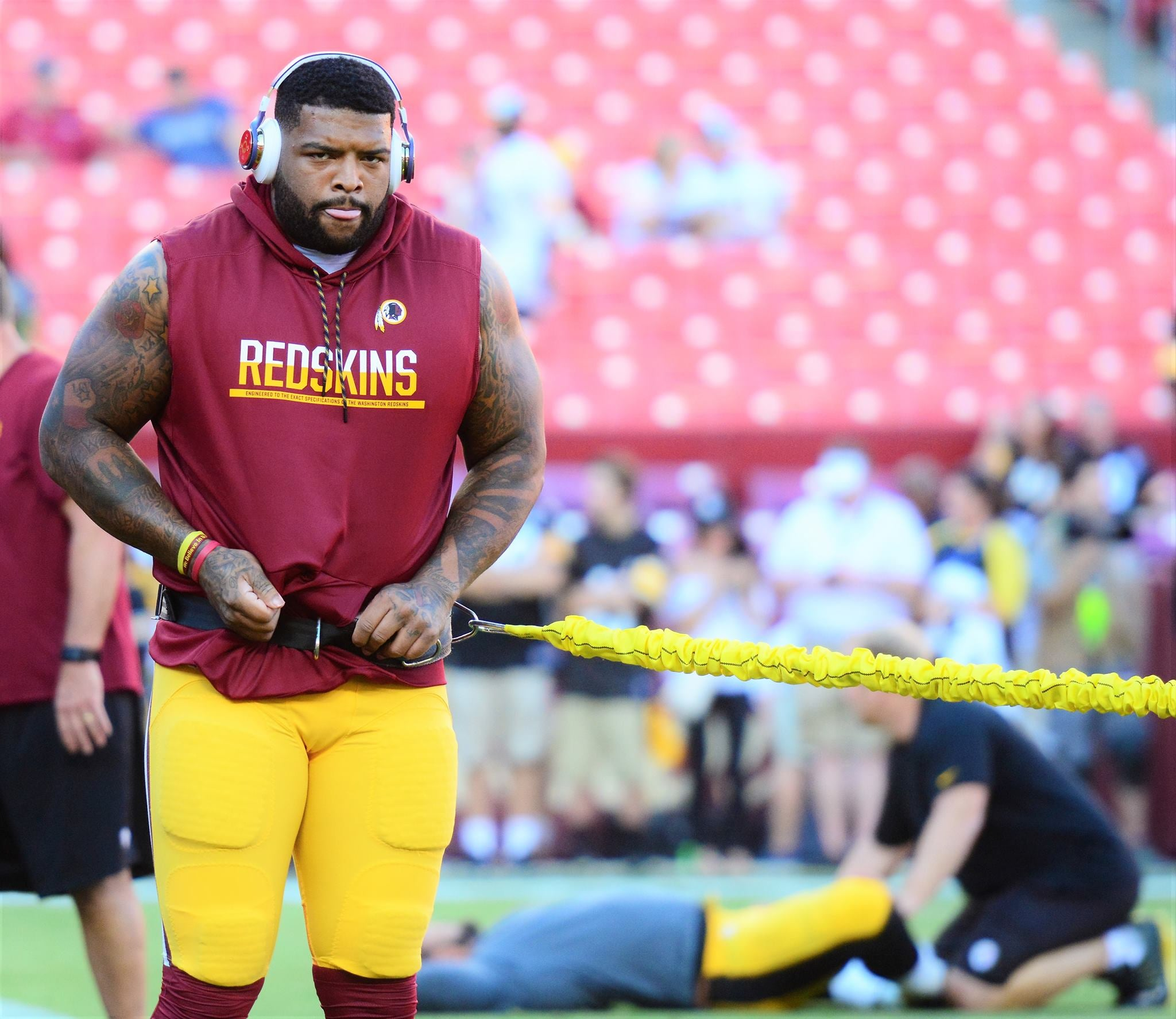 Morning Manny Did Trent Williams Suspension Prove Costly