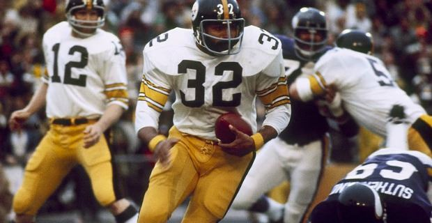 super popular 02385 0ff59 Franco Harris may be the next Steeler to have jersey retired