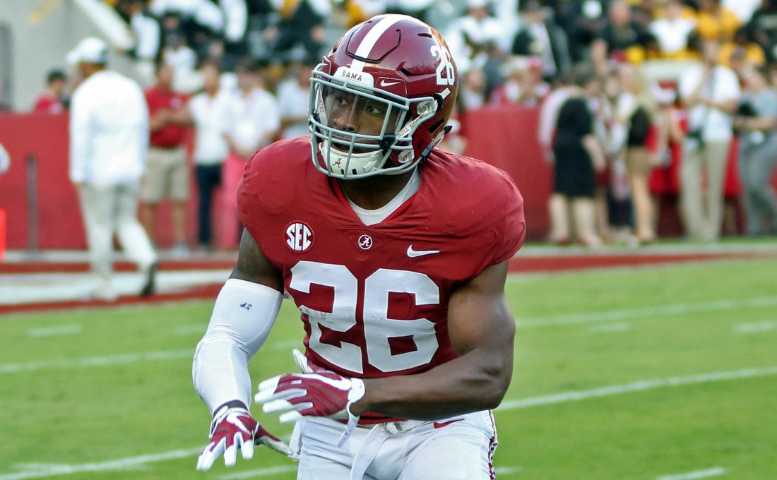 Alabama Crimson Tide Football Bleacher Report Latest News