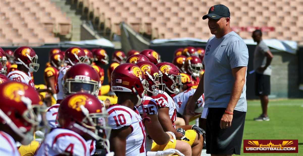 Projecting the 2020 Pac-12 football schedule 3.0