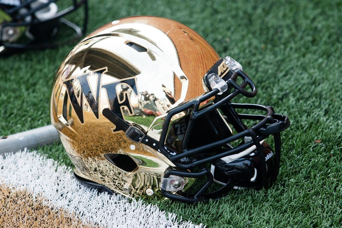 Wake Forest Football 2018 - 10 Reasons For Concern