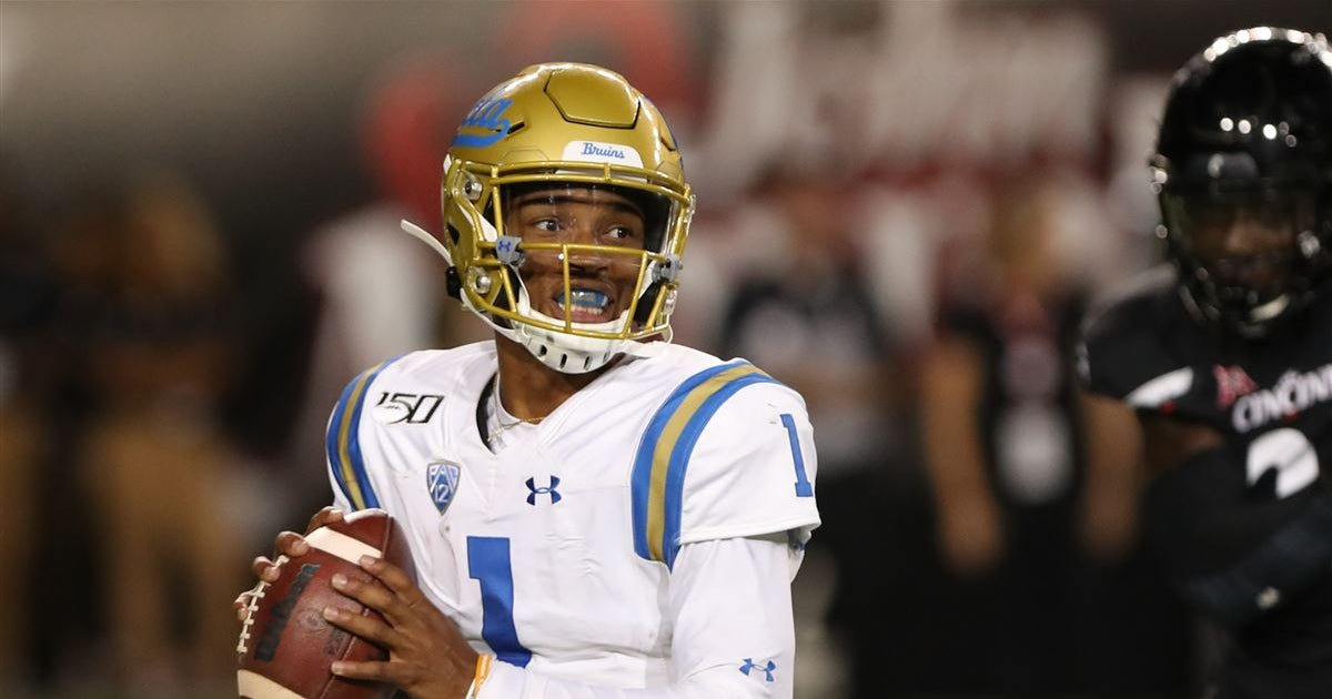 Uofa Football Score >> Ucla Football Bleacher Report Latest News Scores Stats