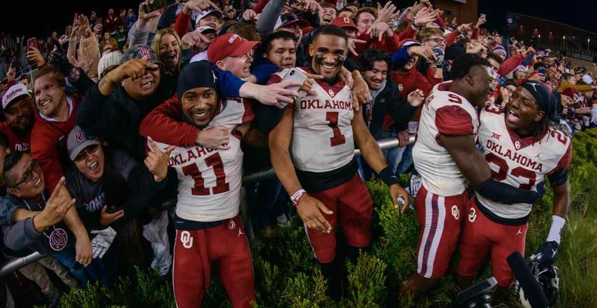 Taking a deep dive into the Sooners' 2019 season